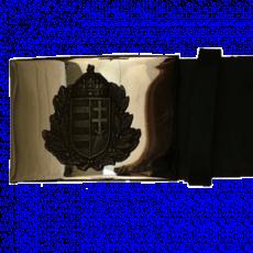 Címeres derékszíj(rendelésnél pontos derék méretet kérünk centiméterben)