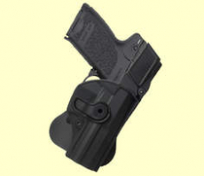 IMI műanyag fegyvertok