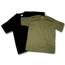 Egyszínű póló