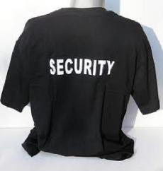 Security polo