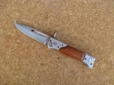 AK-47 desant bajonett (rugós) utánépítés