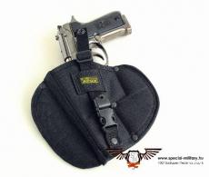 Ergonómiai tok Glock-ER-G