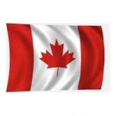 Zászló Kanada