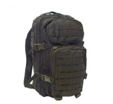 M-Tramp, 38 literes ,molle-s hátizsák
