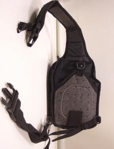M-Tramp közepes Body-Bag