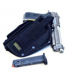 Tok-fegyver álló verzió ,tártokkal-ST1