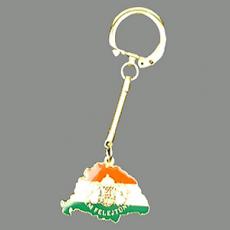 Nagy Magyarország kulcstartó
