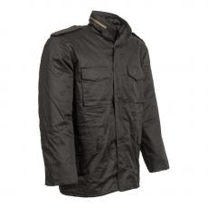 M-65 kabát fekete