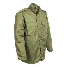M-65 kabát zöld
