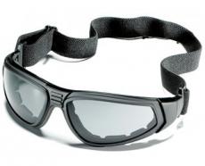 zekler cserélhető szárú taktikai szemüveg